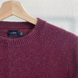 J. Crew Factory Sweater